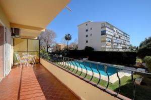 Marbella Beachside Apartment, Ferienwohnungen  Marbella - big - 8