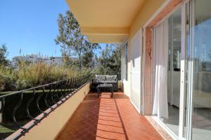 Marbella Beachside Apartment, Ferienwohnungen  Marbella - big - 10