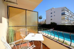 Marbella Beachside Apartment, Ferienwohnungen  Marbella - big - 11
