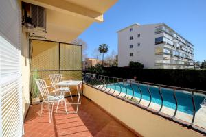 Marbella Beachside Apartment, Ferienwohnungen  Marbella - big - 12