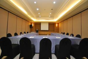 City Garden Suites, Hotely  Manila - big - 17