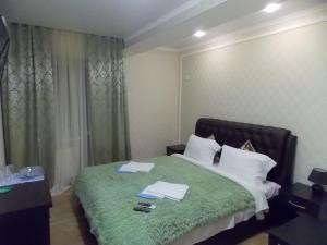 Отель Теплое море