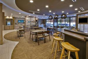 SpringHill Suites by Marriott Pittsburgh Butler/Centre City - Hotel - Butler
