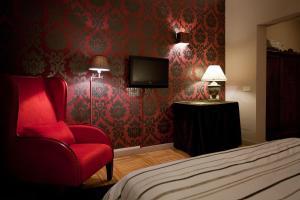 Hotel Cardamomo Siguenza