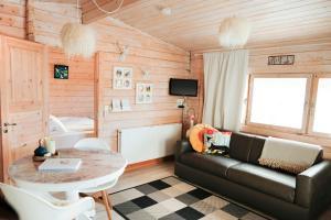 Kaldá Lyngholt Holiday Homes - Hallormsstaður