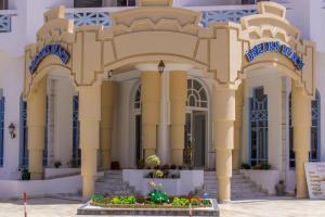 Недорогие отели Туниса для отдыха детьми