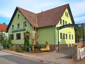 "Landhaus ""Am westerwald"" - Leinefelde"