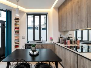 Exclusive Loft in Le Marais, Apartmány  Paříž - big - 29