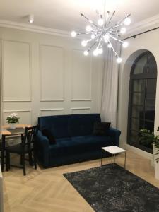 Apartamenty Platinum Loft