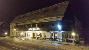 Pension Am Buchberg - Kurort Jonsdorf