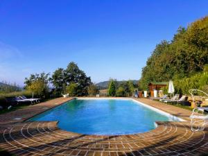 Le Ginestre Apartments Assisi - AbcAlberghi.com