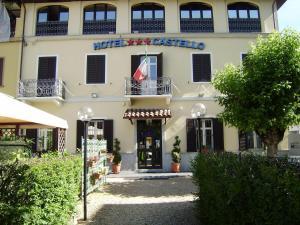 Hotel Castello - AbcAlberghi.com