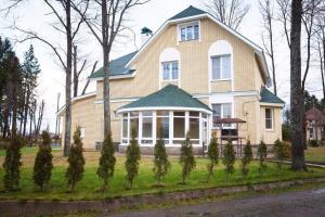 Дом на 1500 м² - Glukhovo