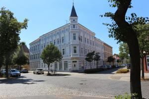 Hotel Haus Singer - Groß Gottschow