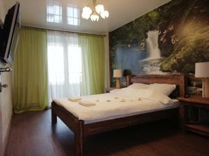 Apartment Premium Class on Tsentralnaya 19 - Sudogda