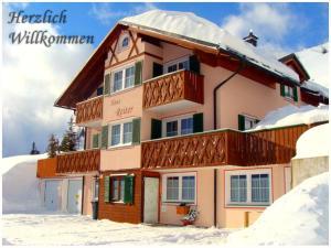 Haus Reiter - Hotel - Obertauern