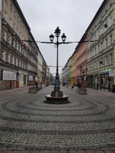 Luksusowy Apartament na Deptaku Bogusława