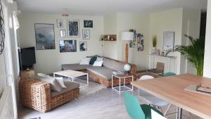 Le coeur du saphir - Apartment - Thonon-les-Bains