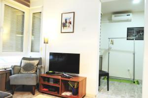 Bujroom, Apartmány  Tuzla - big - 10