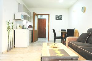 Bujroom, Apartmány  Tuzla - big - 22