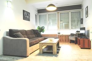 Bujroom, Apartmány  Tuzla - big - 25