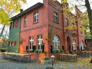 Landhaus Dessau - Garitz