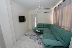 Mihaela's apartment