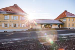Hotel Am Sommerbad - Langenstein