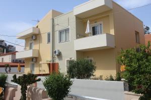 Platanias Beach Apartment