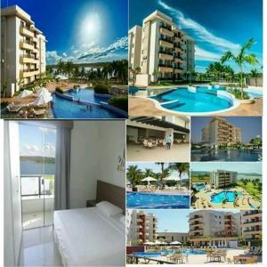 obrázek - Hotel Marina Flat Caldas