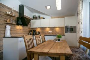 Appartement Alpenliebe - Apartment - Rauris