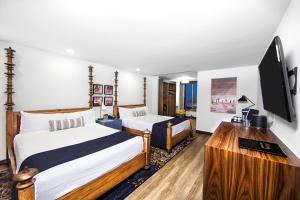 El Cortez Hotel & Casino (15 of 132)