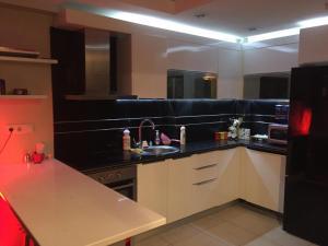 Garden Suite & Hotel, Apartments  Esenyurt - big - 14