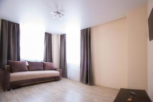Apartment on Aviatorov, 45-7 by KrasStalker - Ustinovo