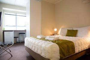City Lodge - Backpackers Accommodation
