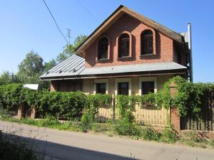 Volzhskaya Dacha - Pogost-Barskiy