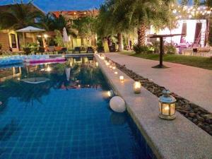 Chill villa, Курортные отели - Прачуапкхирикхан