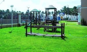 Beach Village Residence, Ferienwohnungen  Fortaleza - big - 62