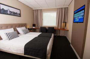 Hotel De Zoete Inval Haarlemmerliede, Гарлем