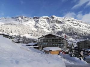 Swisshotel Flims - Hotel