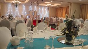 Balmoral Hotel, Hotely  Durban - big - 17