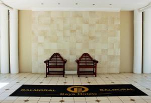 Balmoral Hotel, Hotely  Durban - big - 52