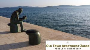 Old Town Center Zadar, 23000 Zadar