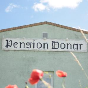 Pension Donar - Angermünde