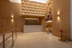 Apartamentos Serrano Recoletos (4 of 49)