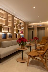 Apartamentos Serrano Recoletos (6 of 49)