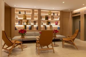 Apartamentos Serrano Recoletos (26 of 49)