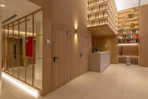 Apartamentos Serrano Recoletos (1 of 49)
