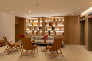 Apartamentos Serrano Recoletos (11 of 49)