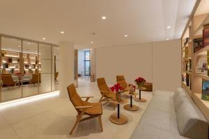 Apartamentos Serrano Recoletos (22 of 49)